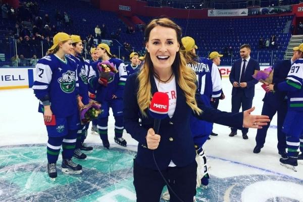 Спортивные журналисты отмечают профессиональный праздник