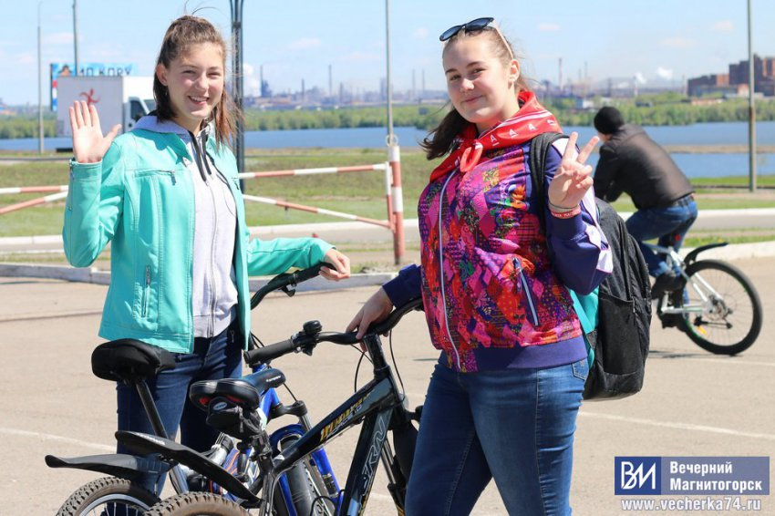 Нужны ли городу велодорожки?
