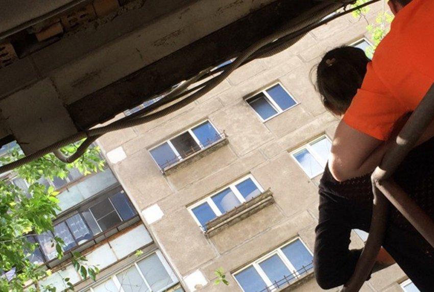 Мужчина сгорел в собственной квартире