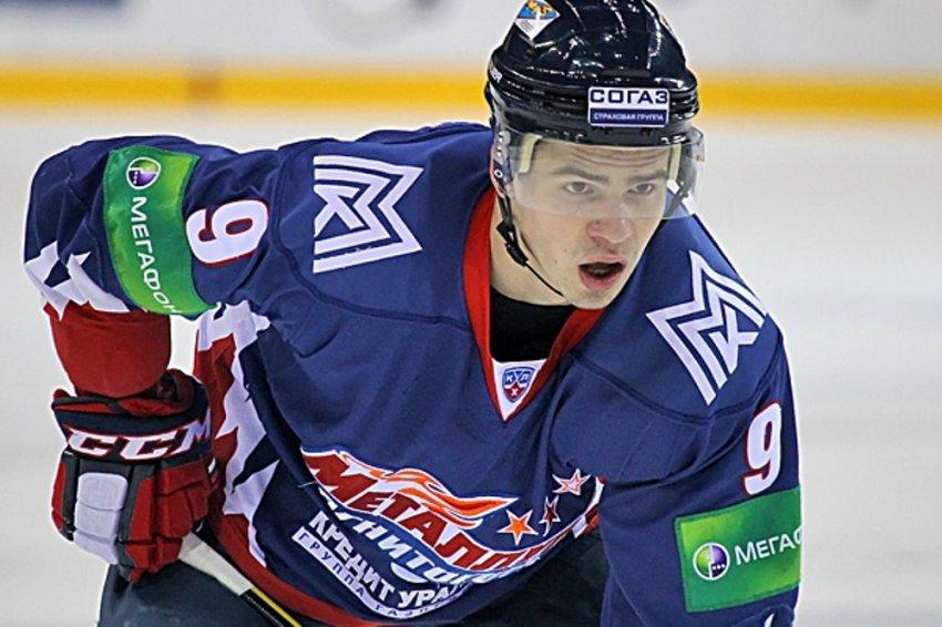 Виктор Антипин остался без контракта
