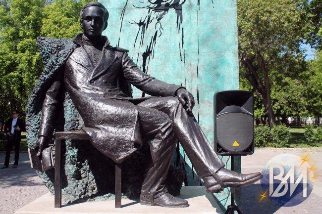 Стихи Пушкина прочтут под афроамериканскую музыку