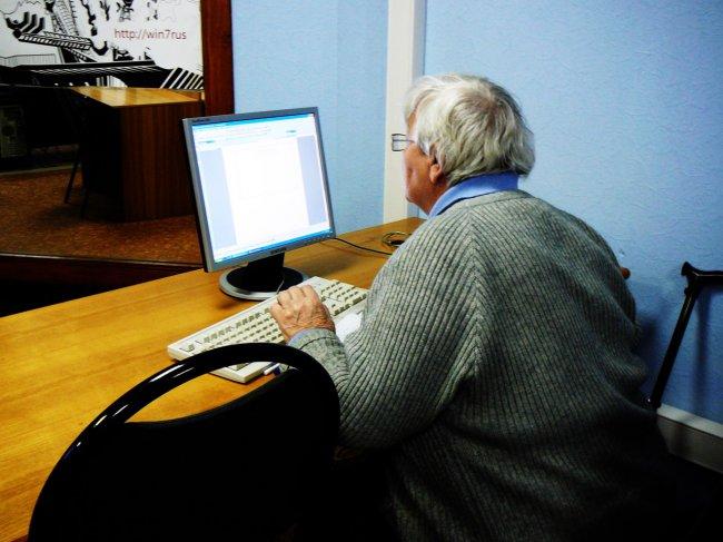 До пенсии ещё далеко