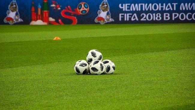 ЧМ по футболу: что происходит?