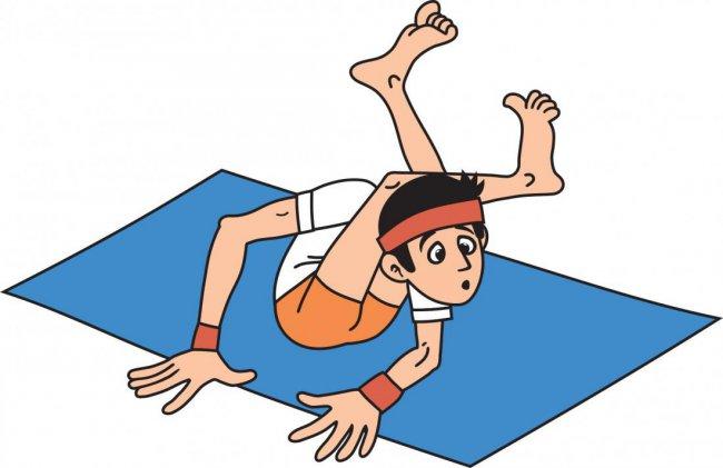 Двенадцать заповедей йоги