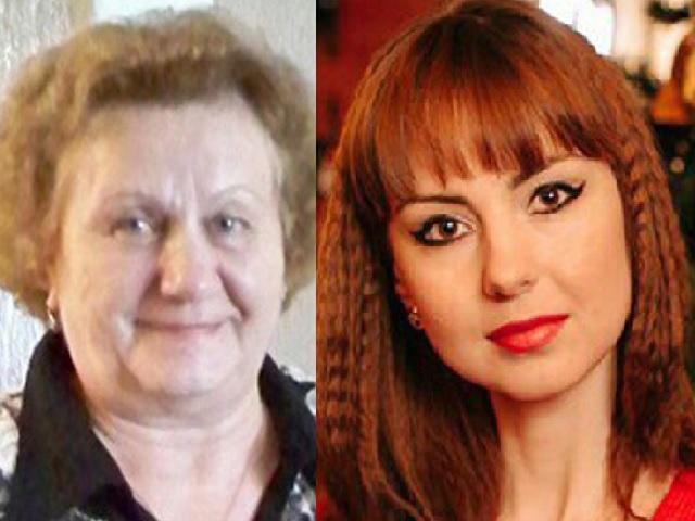 Мать и дочь остались живы