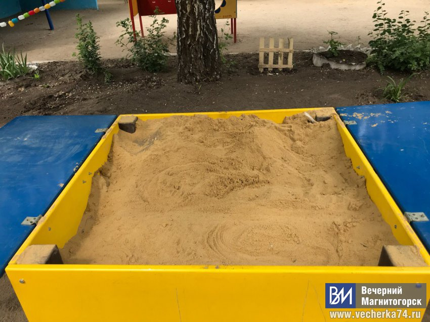 Вандалы напали на детский сад