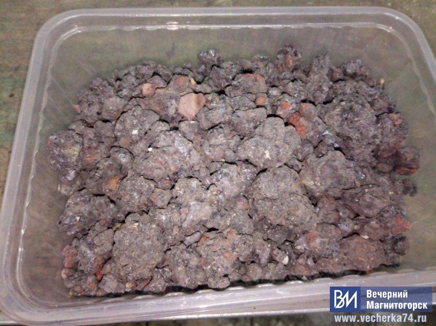 Тайны магнитогорской металлургии: Агломерат