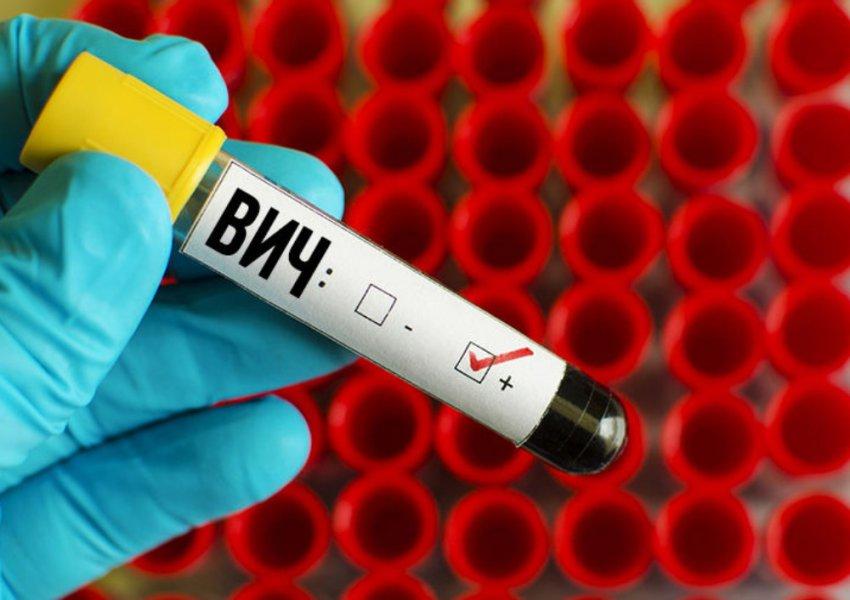 Определи свой ВИЧ–статус