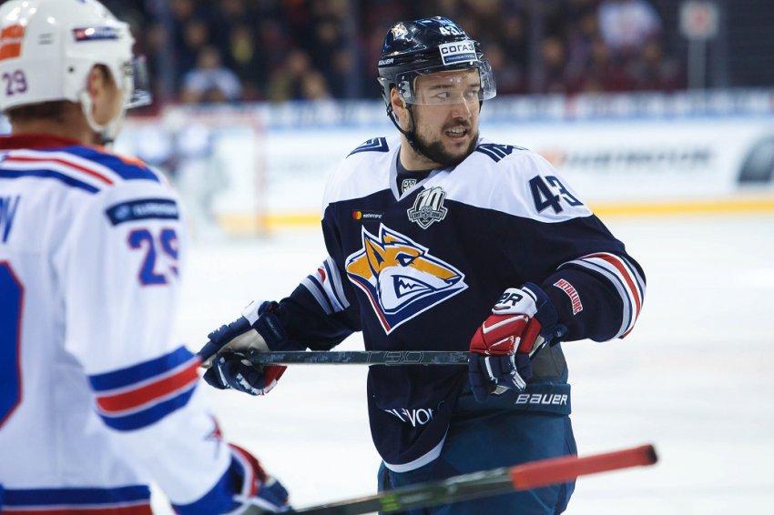 Ян Коварж переходит в клуб НХЛ