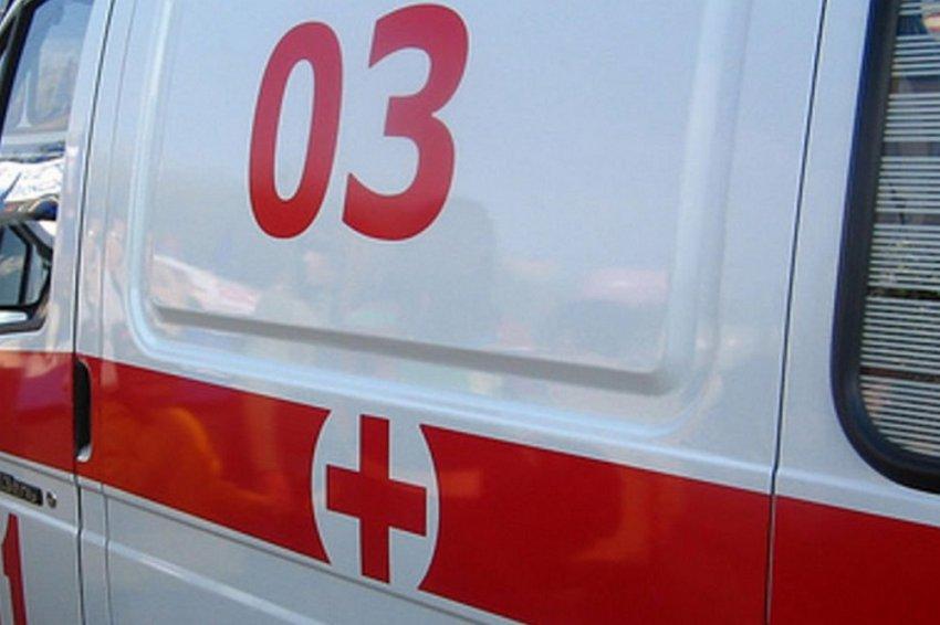 В Магнитогорске пациент избил фельдшера