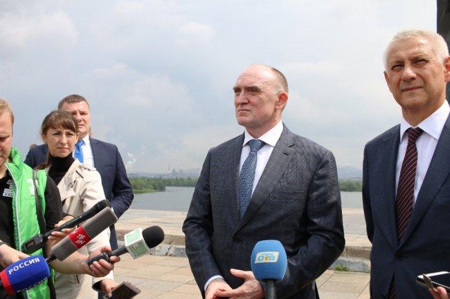 Борис Дубровский: «Изменения колоссальные»