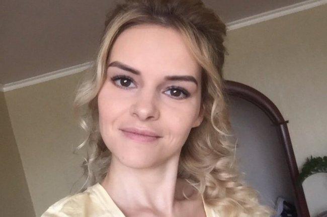 Ксения Мецгер найдена мёртвой
