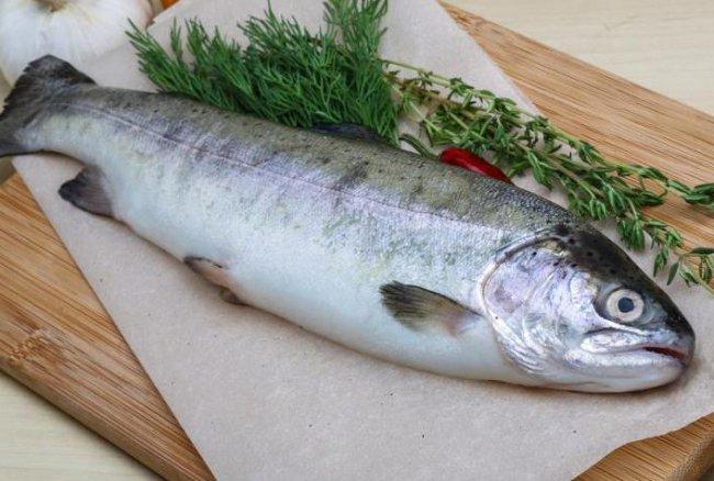 В Магнитогорске может подорожать рыба