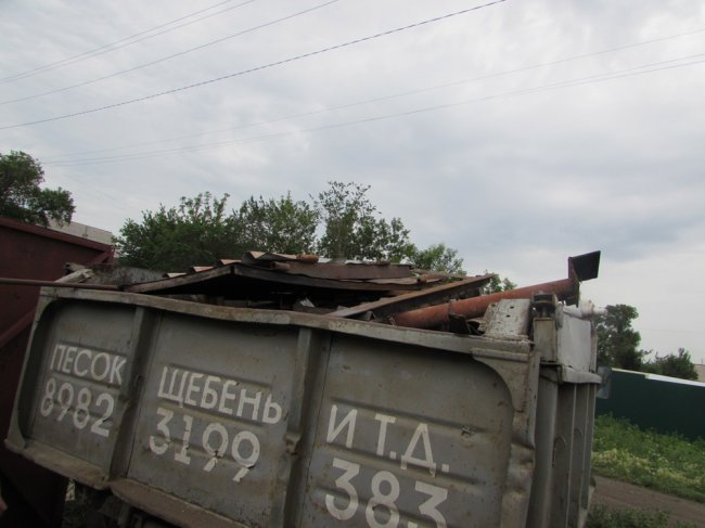 Семья из Магнитогорска должна больше двух миллионов за сгоревшее жильё