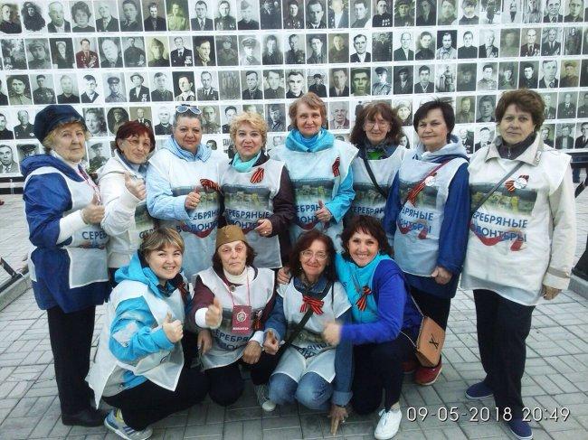 Серебряные волонтёры откроют ресурсный центр