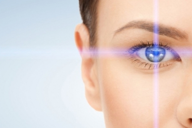 Бережёшь зрение – бережёшь здоровье!