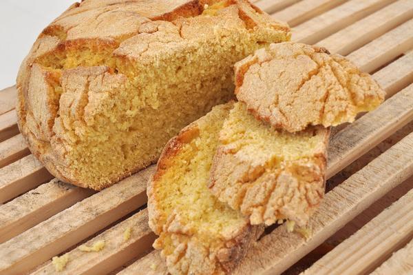 Какой хлеб ты ешь?