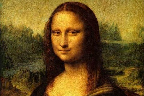 107 лет назад из Лувра похитили Мону Лизу