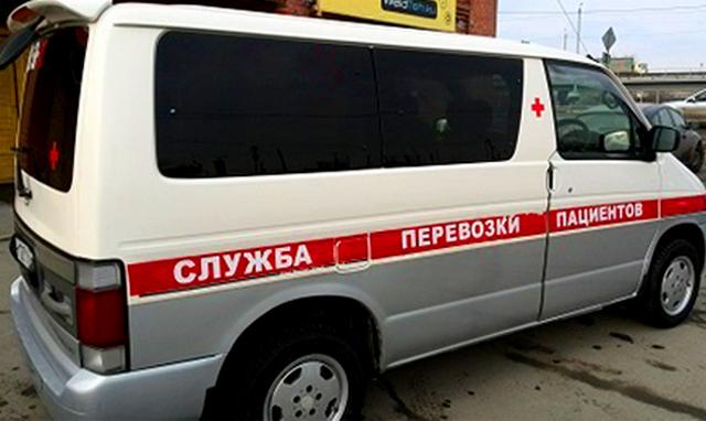 В Магнитогорске работает «социальное такси»