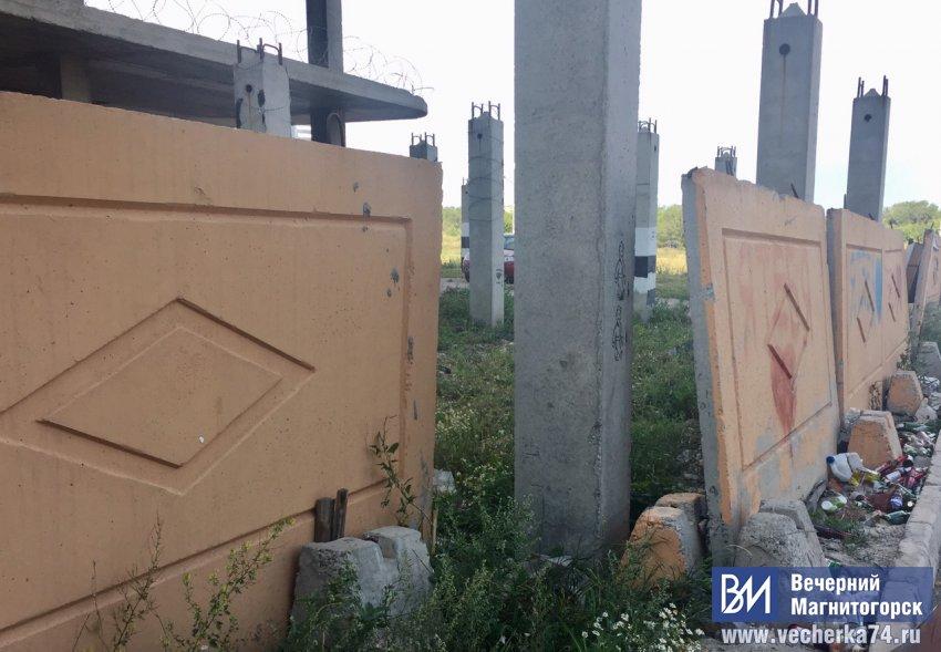 Летопись пофигизма магнитогорских строителей