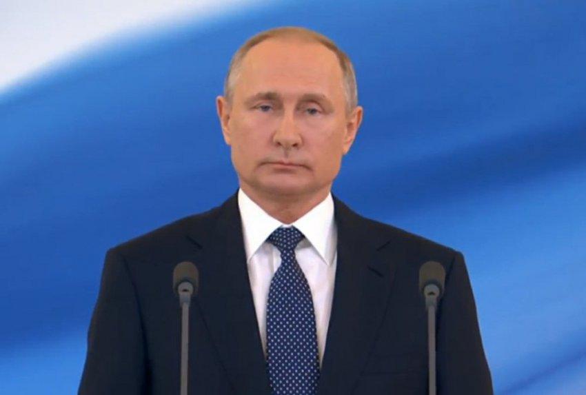 Президент расскажет о пенсионной реформе