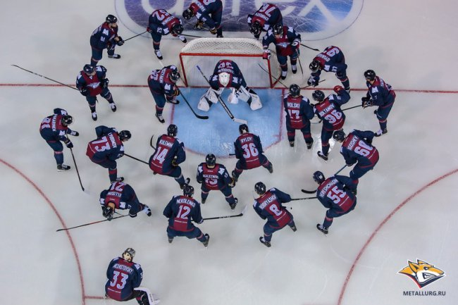 Хоккей глазами колумбийцев