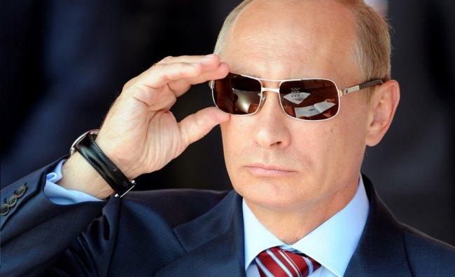 Кто составил компанию Путину?