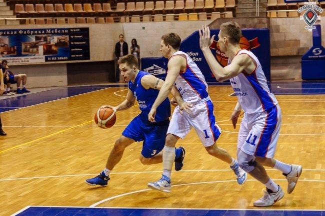 «Динамо» набирает обороты перед стартом