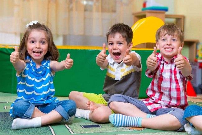 Собираетесь отдать ребёнка в частный детский сад?