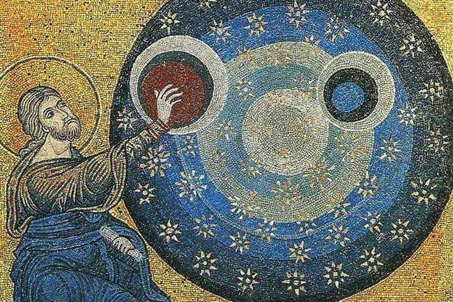 Сегодня новый год по православному календарю