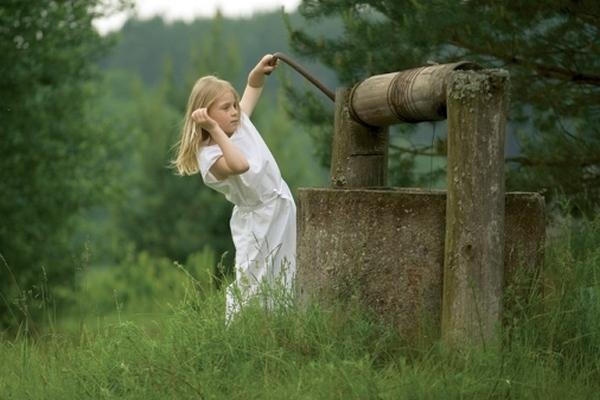 Сегодня празднуют Всемирный день мониторинга воды