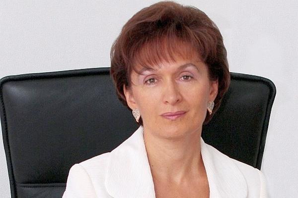 Марина Шеметова покинула свой пост