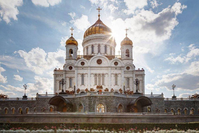 Что объединяет Храм Христа Спасителя и магнитогорские Куранты?