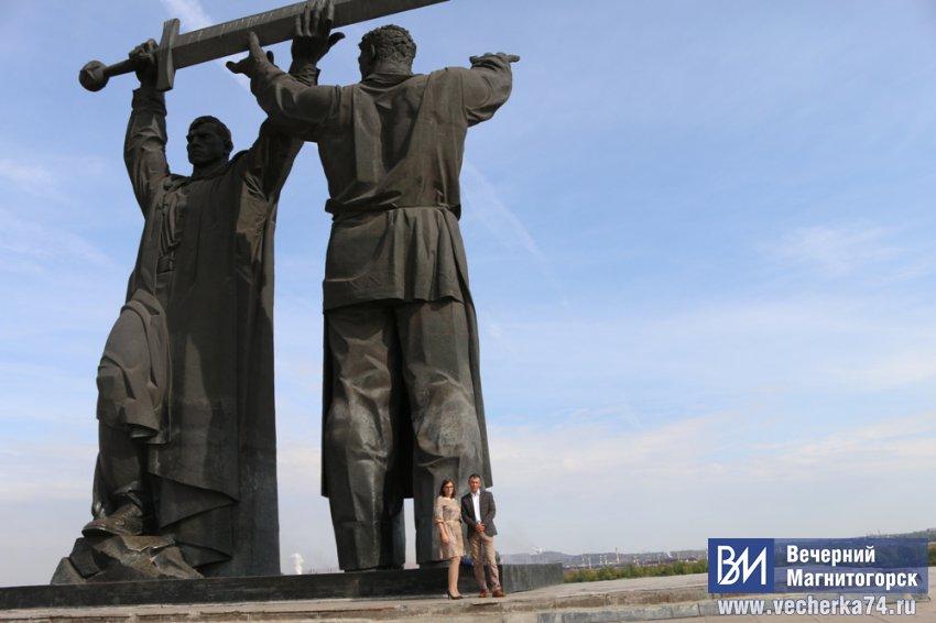Набережная Урала не хуже, чем на Волге