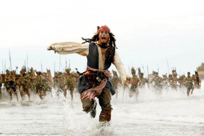 «Говори как пират» и поздравь смайлик