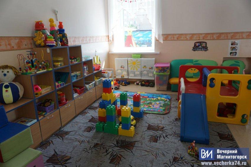 Два малыша сбежали из детских садов