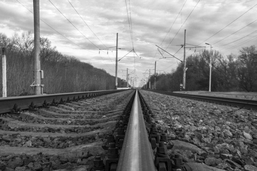 Магнитогорец хотел сдать старые детали железной дороги на металлолом