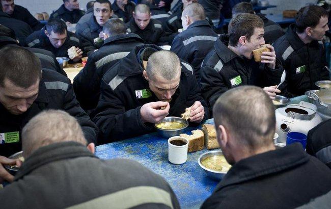 Хитрые зэки не заплатили за тюрьму в Магнитогорске
