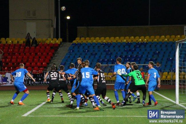 Пять причин гордиться магнитогорским футболом