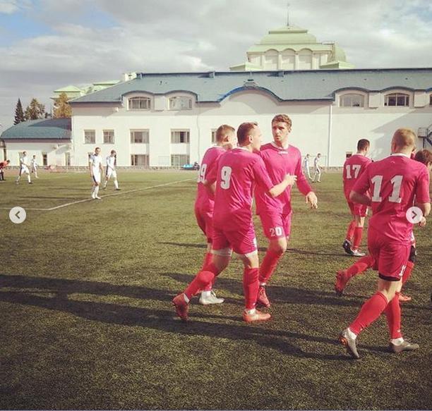 «Металлург» выиграл первый полуфинальный матч