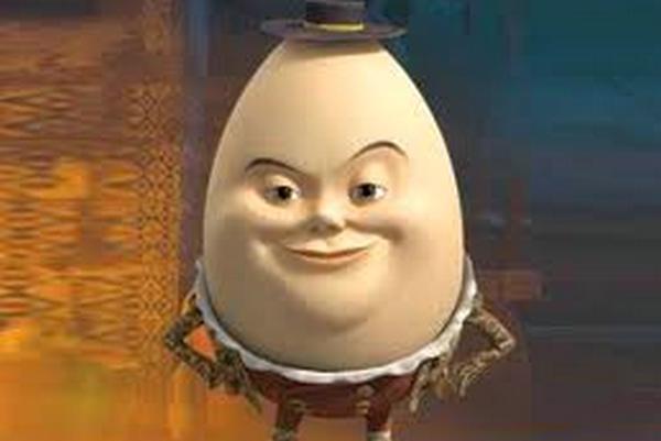День Яйца. К тому же всемирный!