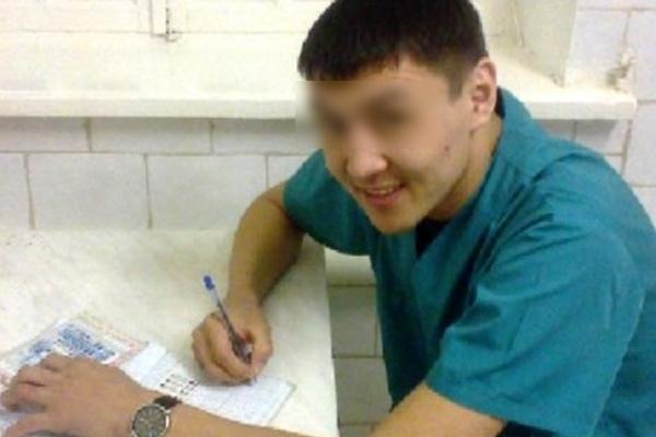 В Магнитогорске санитары издевались над пациентом психбольницы