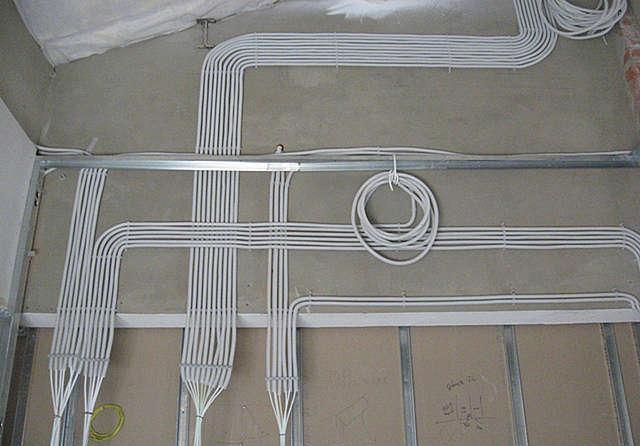 А ваша электропроводка в порядке?