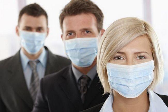 Зная меры, грипп не страшен