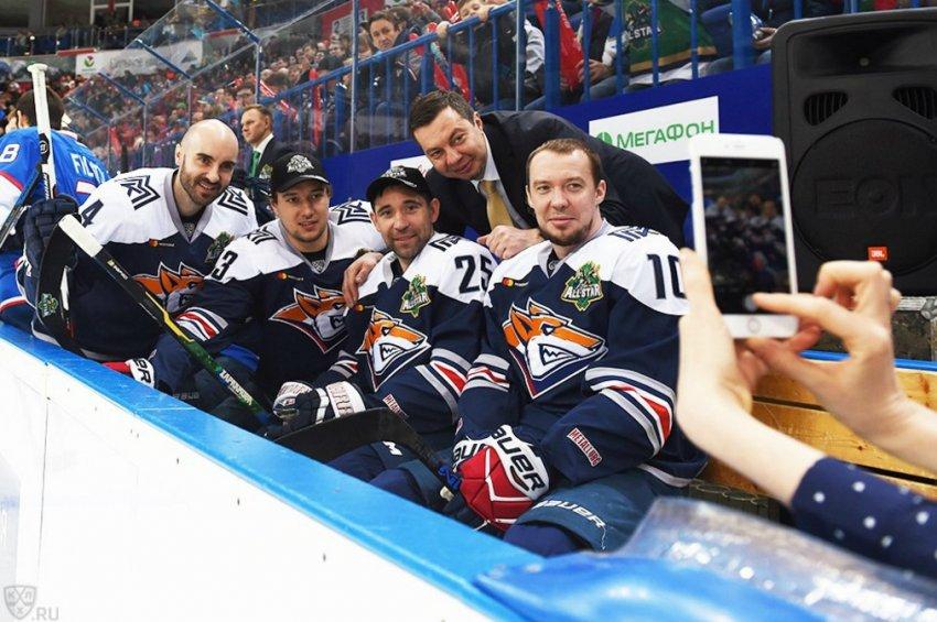 НХЛ опустила Коваржа с небес на землю