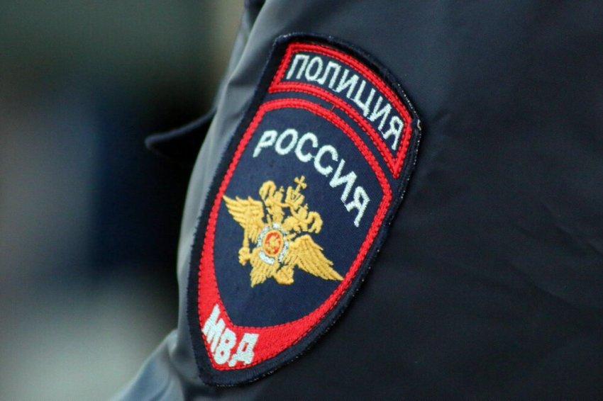 Юные охотники за металлом попались в руки полиции