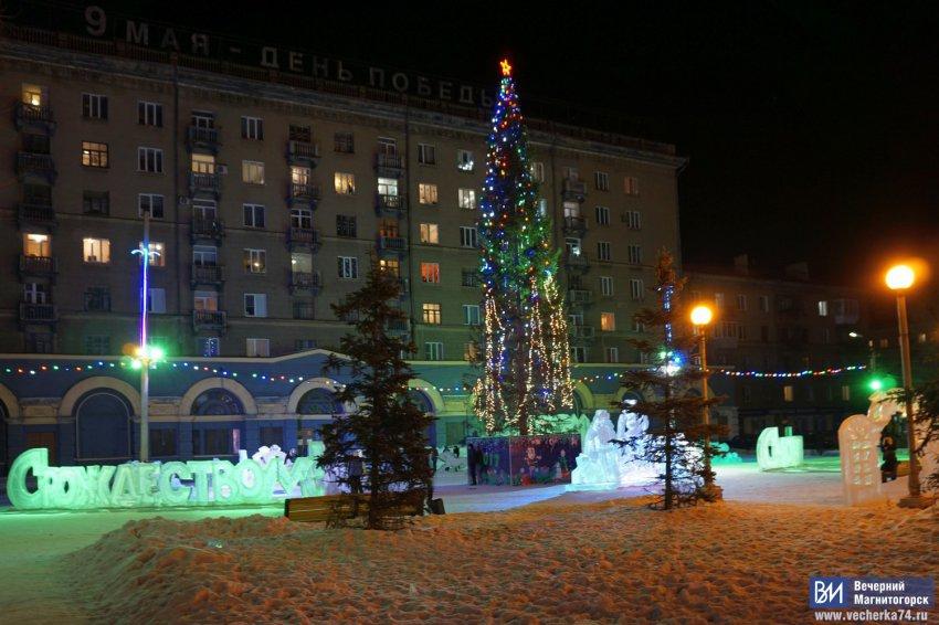 Сказы Бажова «оживут» на площади Победы