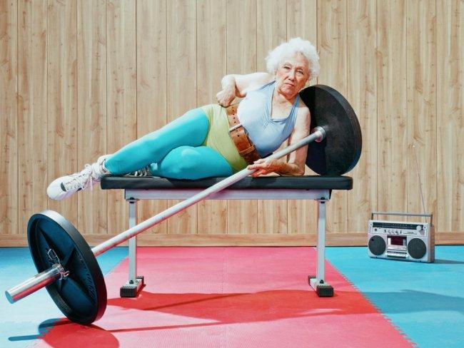 Как сохранить здоровье в любом возрасте?