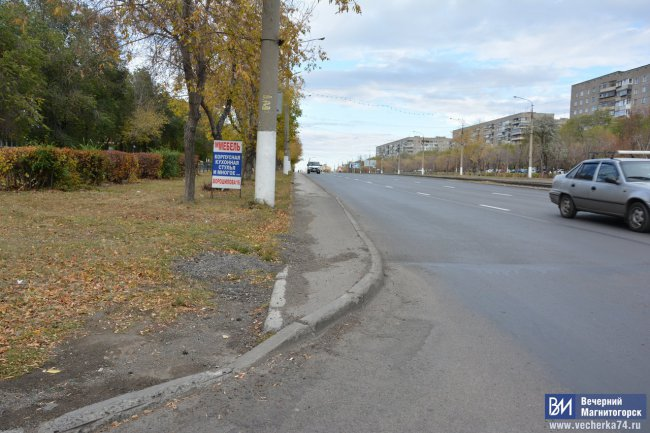 Что горожане приняли за советские велодорожки?