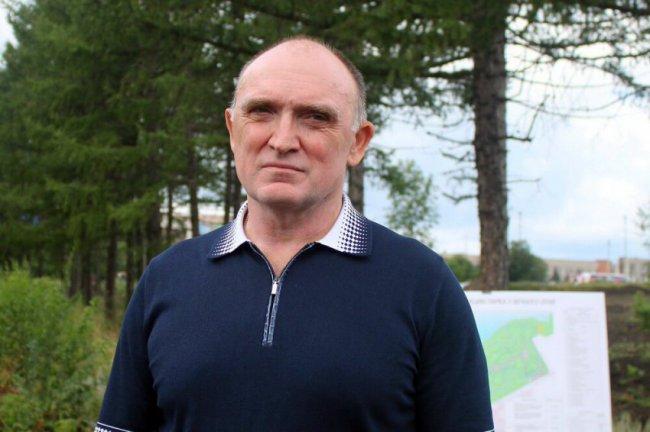 Дубровский назвал пять главных направлений бюджета области